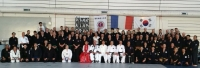 IHF Hankido Seminar in Lyon, France